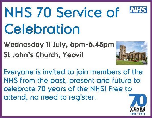 Service jpg - Yeovil District Hospital NHS Foundation Trust