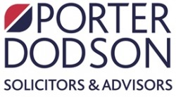 Porter Dodson Solicitors and Advisors logo