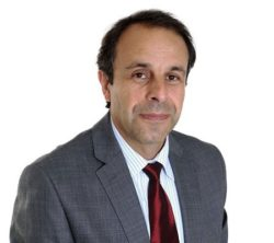 Mr Javad Moayedi, Consultant Ophthalmologist